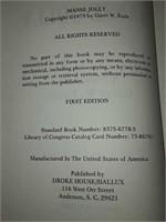 Local Interest Book