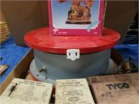 Vintage Electrical Items