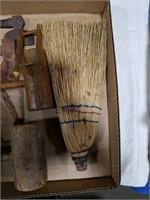 Early Wood Decor