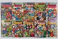 60's-90's Lifetime Comic Book Collection Auction 2