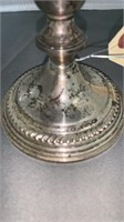 Sterling Candle Stick