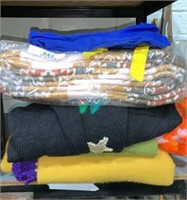 Fabric Items