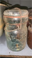Cannon Jars