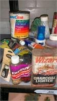 Shop Chemicals