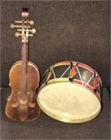 Children's Instruments