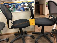 Set of 2 Office Chairs