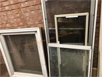 Screens & Windows