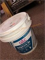 ATC texture coating
