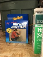Joint Tape & Adhesives