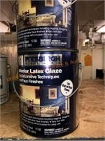 Pittsburgh Interior Glaze