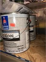 Sherwin Williams Acrylic Conditioner