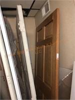 Screen & Entry Doors