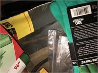 Weed Preventer & Gloves