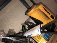 Door Hardware & Windshield Washer