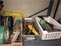 Tools & Yard Edging