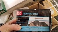 Nails, Nail Strips, Drywall Screws