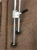 Saf-T-Lock Bars