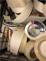 Insulation Tape & Assorted Tape