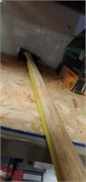 Sledge Hammer & Axe