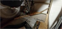 Master Force Radial saw