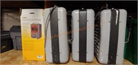 Electrical Heaters