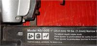 Porter Cable Air Stapler