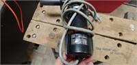 """Craftsman 4"""" electric grinder"""