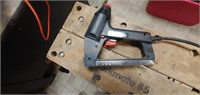 Stanley TR300 electric stapler