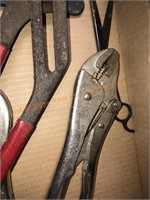 Pliers & Vice Grips