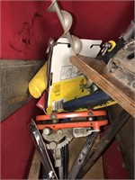 Hand Saws & Hack Saws