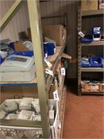 Steel Rack Shelf