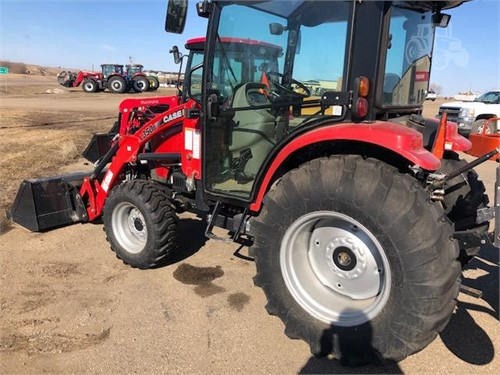Farm Equipment For Sale By Northern Plains Equipment - Garrison - 16