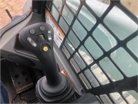 2011 Bobcat T750 Skid Steer | Musser Bros  Inc