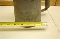 Flex Tube Water or Filler