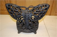Cast Iron Butterfly #2