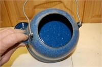 Graniteware Tea Kettle