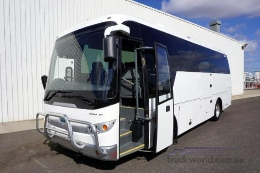 2012 BCI other Buses for Sale