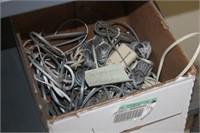 Box of Telephone Cords
