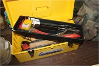 Toolbox of Various Tools