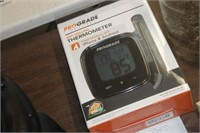 New Wifi Grilling Thermometer