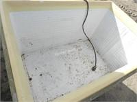 Fridge / Freezer Open Top