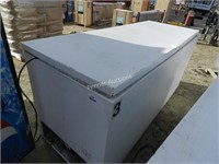 Large Chest Freezers
