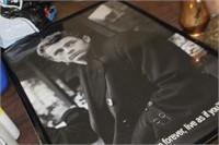 James Dean Poster,25x36