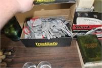 1 Box of Work Gloves