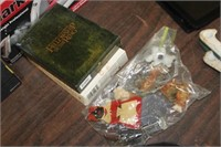 Bag of Magnets,Fellowship of the Ring DVDs,