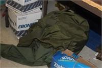 2 Military Bags