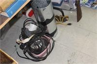 Sump Pump,Wire,etc
