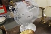 Hawaiian Breeze Fan