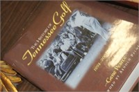 The History of Tennessee Golf Book