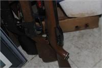 Three BB Guns